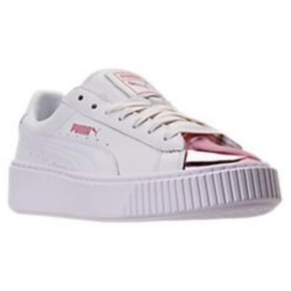 basket puma sneakers